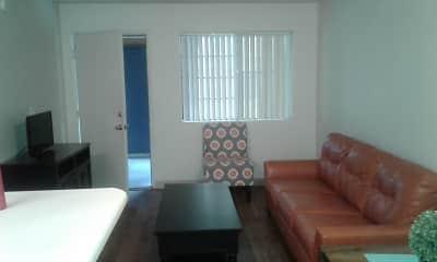 Living Room, The Apple, 2
