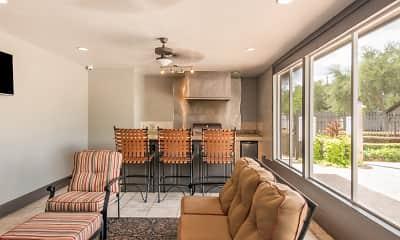 Dining Room, Verandas at Southwood, 1