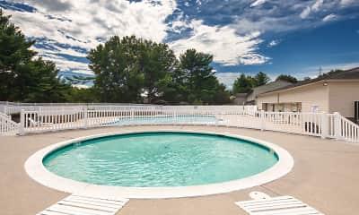 Pool, Villages At Garst Creek, 1