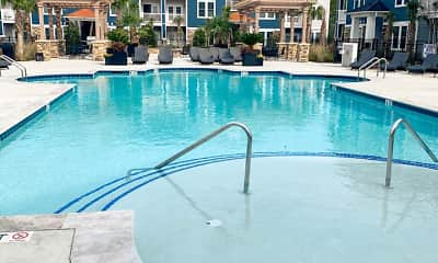 Pool, Haven Pointe at Carolina Forest, 0