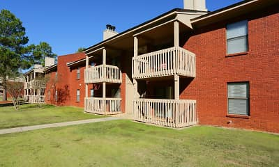 Building, 2800 Mcfarland, 0