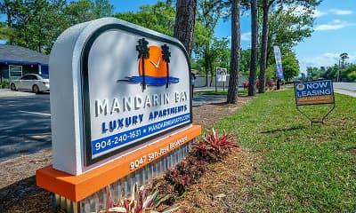 Community Signage, Mandarin Bay, 2