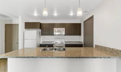 Kitchen, Jasper, 1