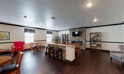 Lakeview Senior Apartments, 2