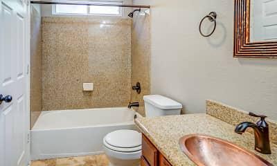 Bathroom, Lake Forest at El Dorado Hills, 2