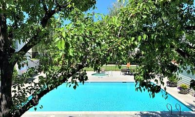Pool, Heritage Park, 2