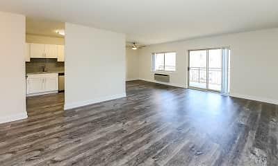 Timberlake Apartment Homes, 1