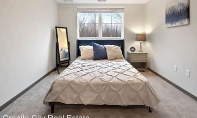 Bedroom, Vincent Woods, 0