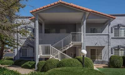 Building, PROSPER Sierra Vista, 2