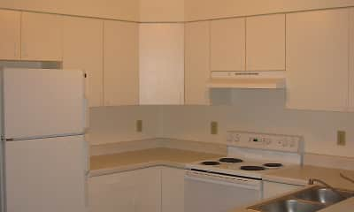 Kitchen, Luann Place, 2