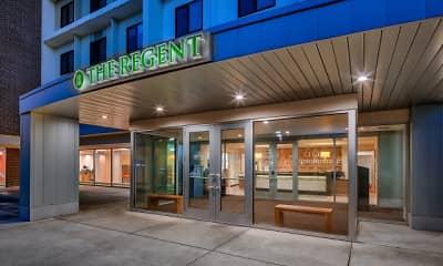 Regent Apartments, 0