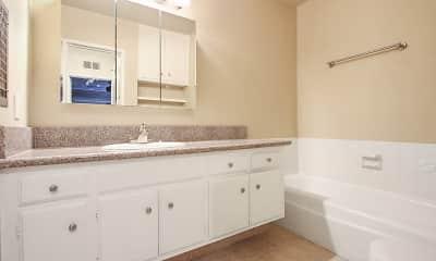 Bathroom, Sherholt, 2