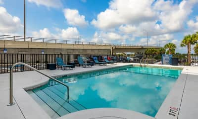 Pool, The Overlook at Daytona Apartment Homes, 0
