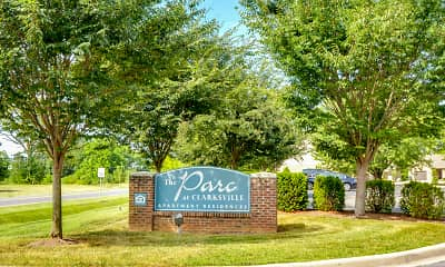 Parc at Clarksville, 0