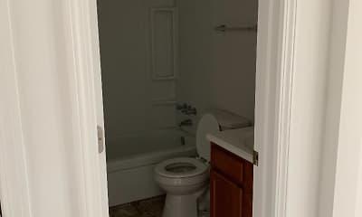Bathroom, Sawmill, 2