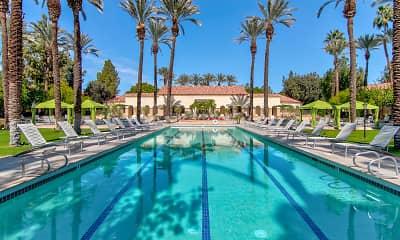 Pool, The Regent, 0
