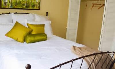 Bedroom, Ashford at Stone Ridge, 2