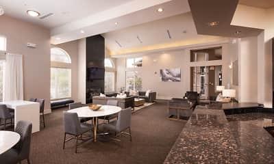 Dining Room, Broadmoor At Jordan Creek, 1