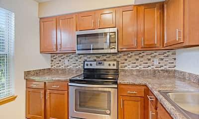 Kitchen, Savannah Trace, 1