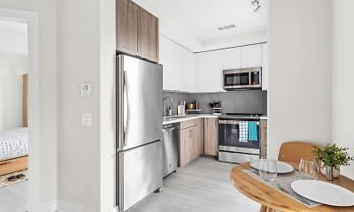 Kitchen, i5 Union Market by Common, 0