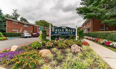Community Signage, Eagle Rock Apartments At Mineola, 2