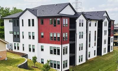 Building, Park125 W Dodge, 0