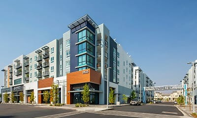 Building, Symmetry, 1