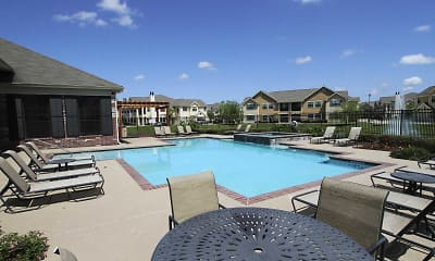 Pool, Mansions At Ivy Lakes, 1
