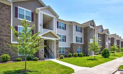 Building, Killian Lakes Apartments & Townhomes, 0