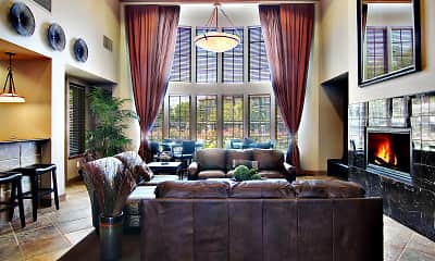 Living Room, Canyon Park, 0