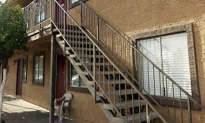 Building, Rancho Valencia Apartments, 2