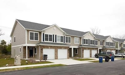 Building, Windsong Townhomes, 0