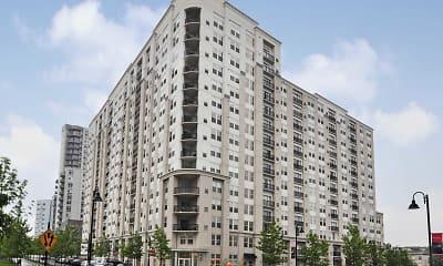 Building, 101 Park Place, 0