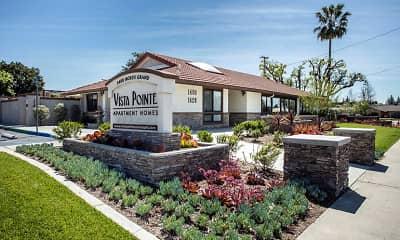 Building, Vista Pointe Apartment Homes, 0