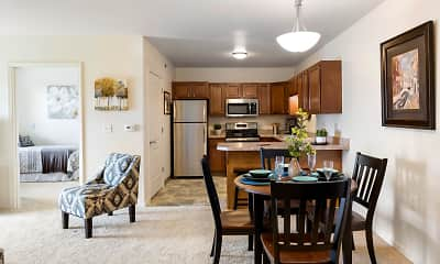 Eden Park Senior Apartments, 1