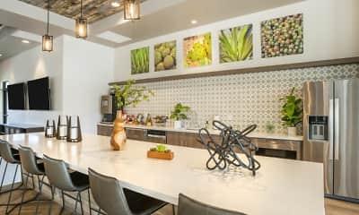 Kitchen, Acero Cooley Station, 1