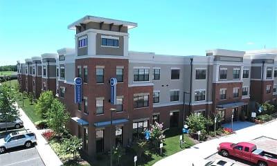Building, 3343 Memorial, 2