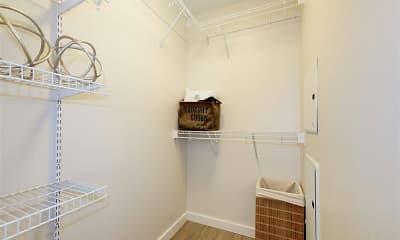 Storage Room, 301M, 2