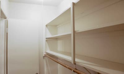Storage Room, Westwood Apartments, 2