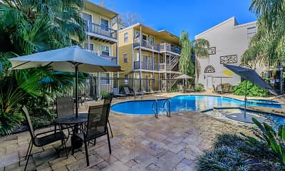 The Terraces at Metairie, 0