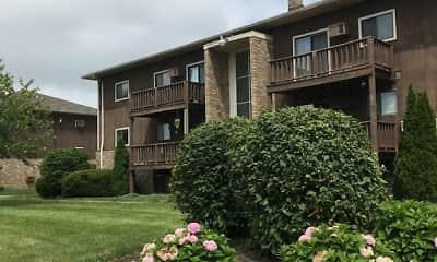 Condor Garden Apartments, 2