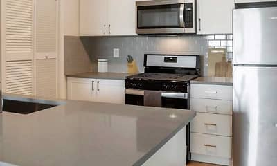 Kitchen, Avalon Reston Landing, 0