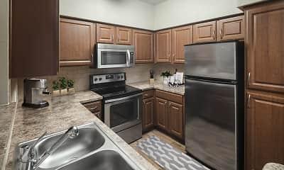 Kitchen, Camden Addison, 0