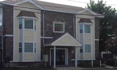 Building, Fairfield Courtyard at Farmingdale, 0