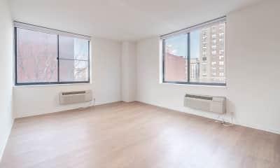 Living Room, 77 Park Avenue, 2