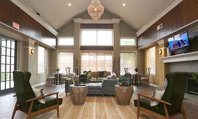 Living Room, Tides on Harwood, 2