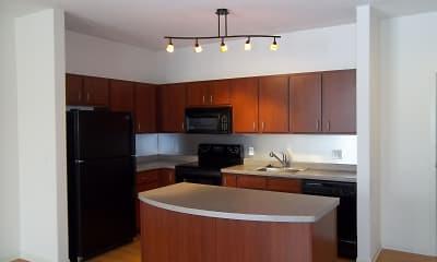 Loring Park Apartments, 2