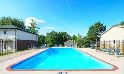 Pool, Casalon, 1