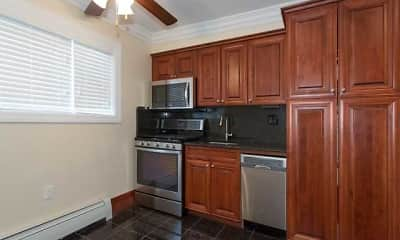 Kitchen, FAIRFIELD AT AMITYVILLE VILLAGE, 0