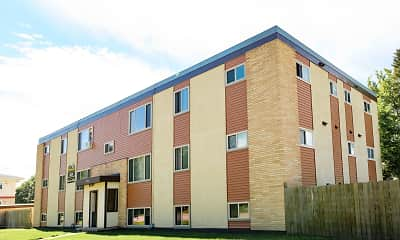 Building, Maplewood Bend Apartments, 0